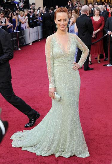 Berenice Bejo la Oscar