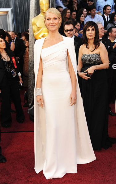 Gwyneth Paltrow la Oscar