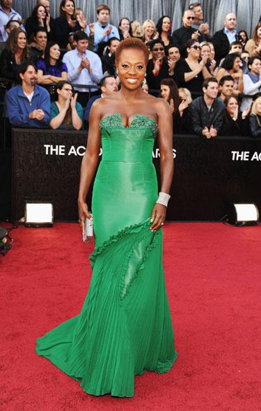 Viola Davis la Oscar