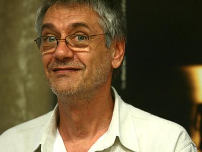 Marcel Iures