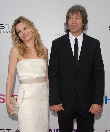 Michelle Pfeiffer si David E. Kelley