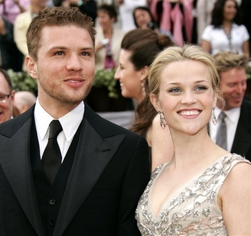 Reese Witherspoon si Ryan Philippe