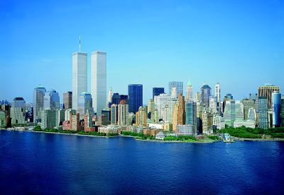 Turnurile gemene din World Trade Center
