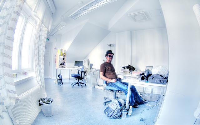 birou virtual