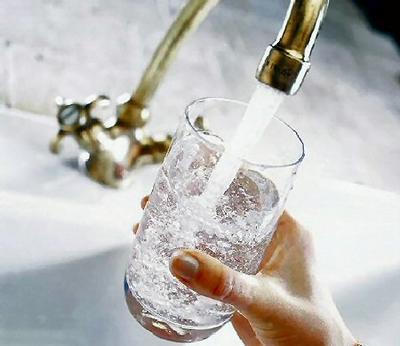 apa de la robinet