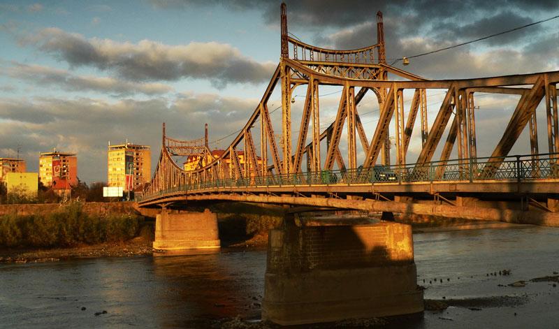Podul Traian