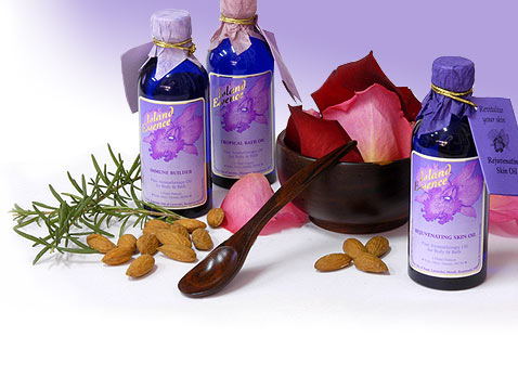 aromaterapie
