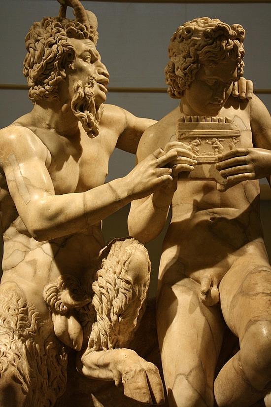 Muzeul National de Arheologie Napoli