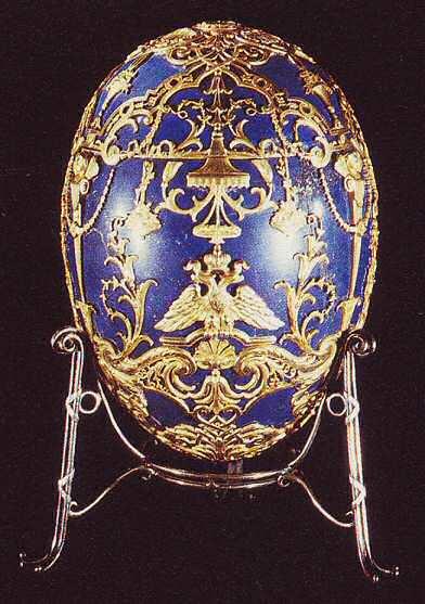Oua Faberge