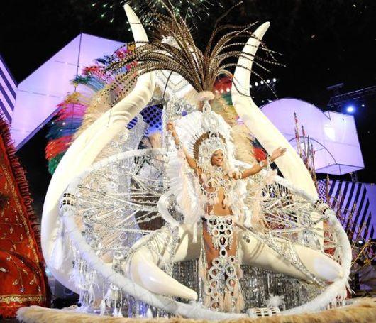 Carnaval in Insulele Canare