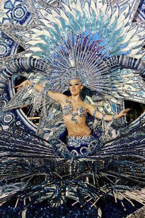 Carnaval in Spania