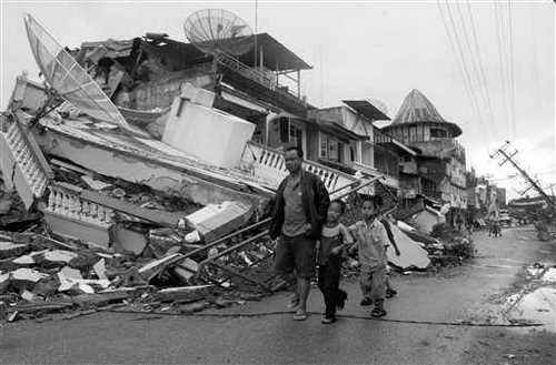 Cutremurul din Sumatra 2004
