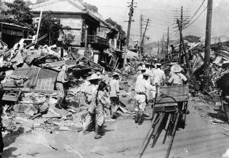Cutremurul din Haiyuan