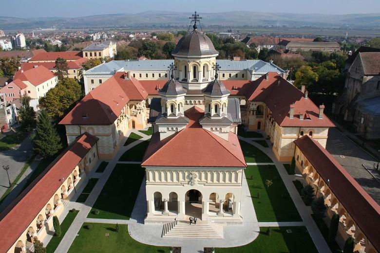 Catedrala Reintregirii Neamului