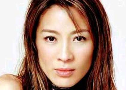 Michelle Yeoh Bond Girl