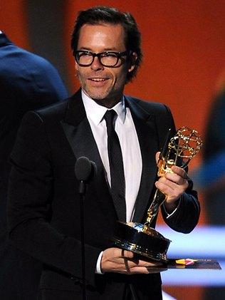 Guy Pearce La Emmy 2011