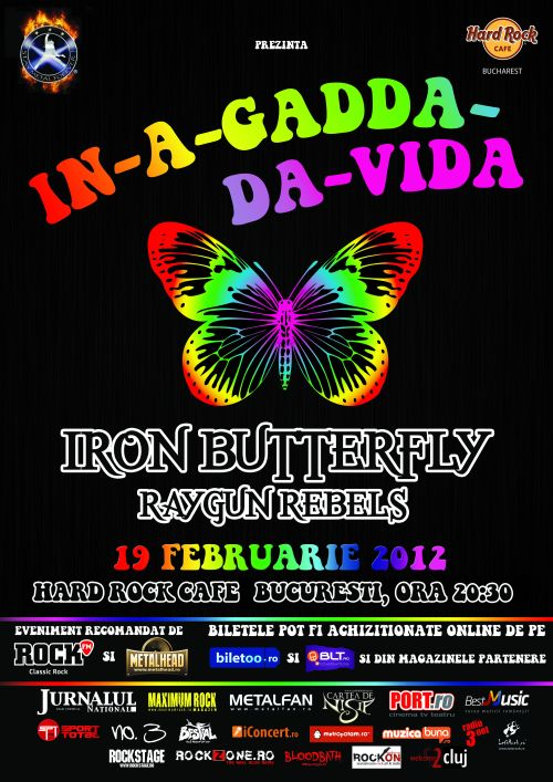 Concert Iron Butterfly si Raygun Rebels Concert-Iron-Butterfly-in-Romania
