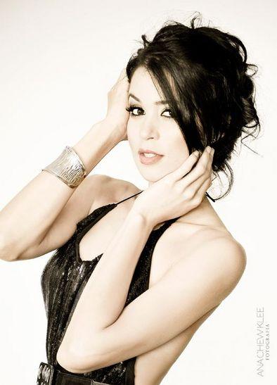 Alejandra Barillas