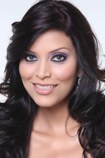 Mayra Aldana