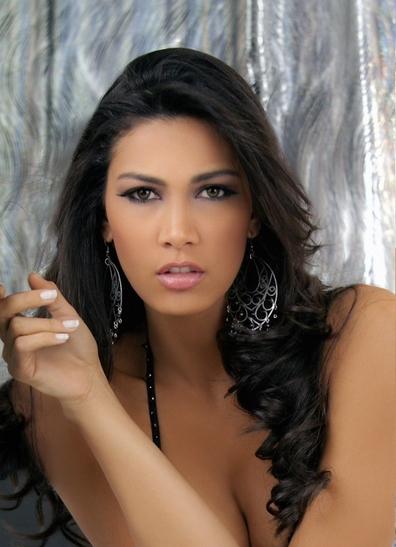Olivia Pinheiro