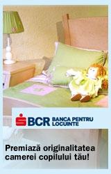 concurs copii - decorarea camerei