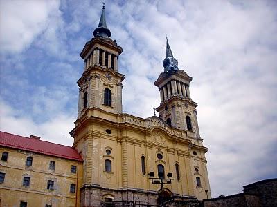 Biserica Manastirii Sf. Maria din Radna