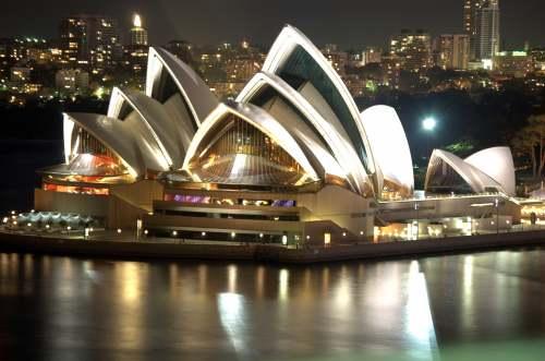 Casa Operei din Sydney