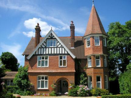 casa victoriana din anglia