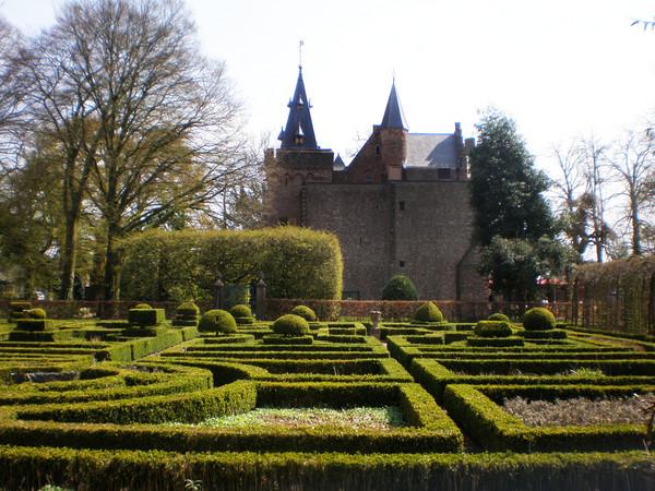 Castelul Sypesteyn