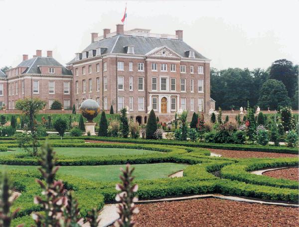 Palatul Het Loo