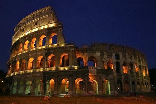 cel mai mare obiectiv turistic din Roma