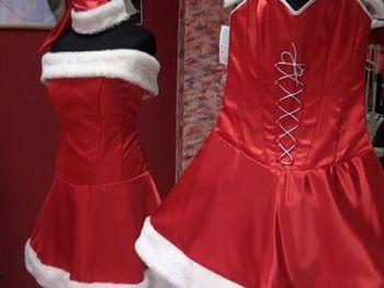 rochii de craciunita