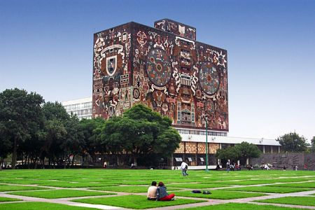 Universitatea Nationala Autonoma din Mexic