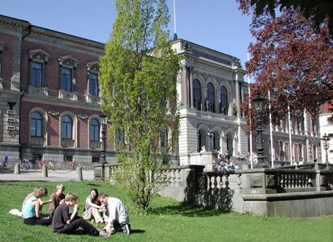 Университеты в шанхае