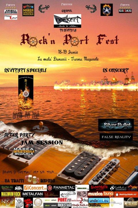 Rock in Port Fest