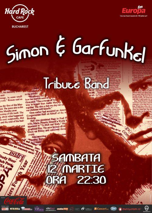 Concert Central Park - tribute Simon&Garfunkel