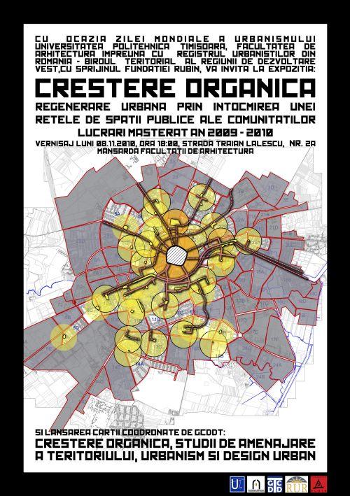 Ziua Urbanismului 2010