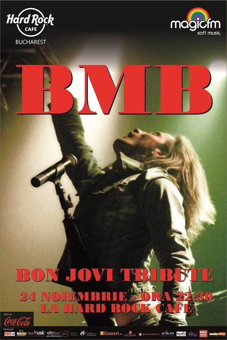 BMB -BON-JOVI