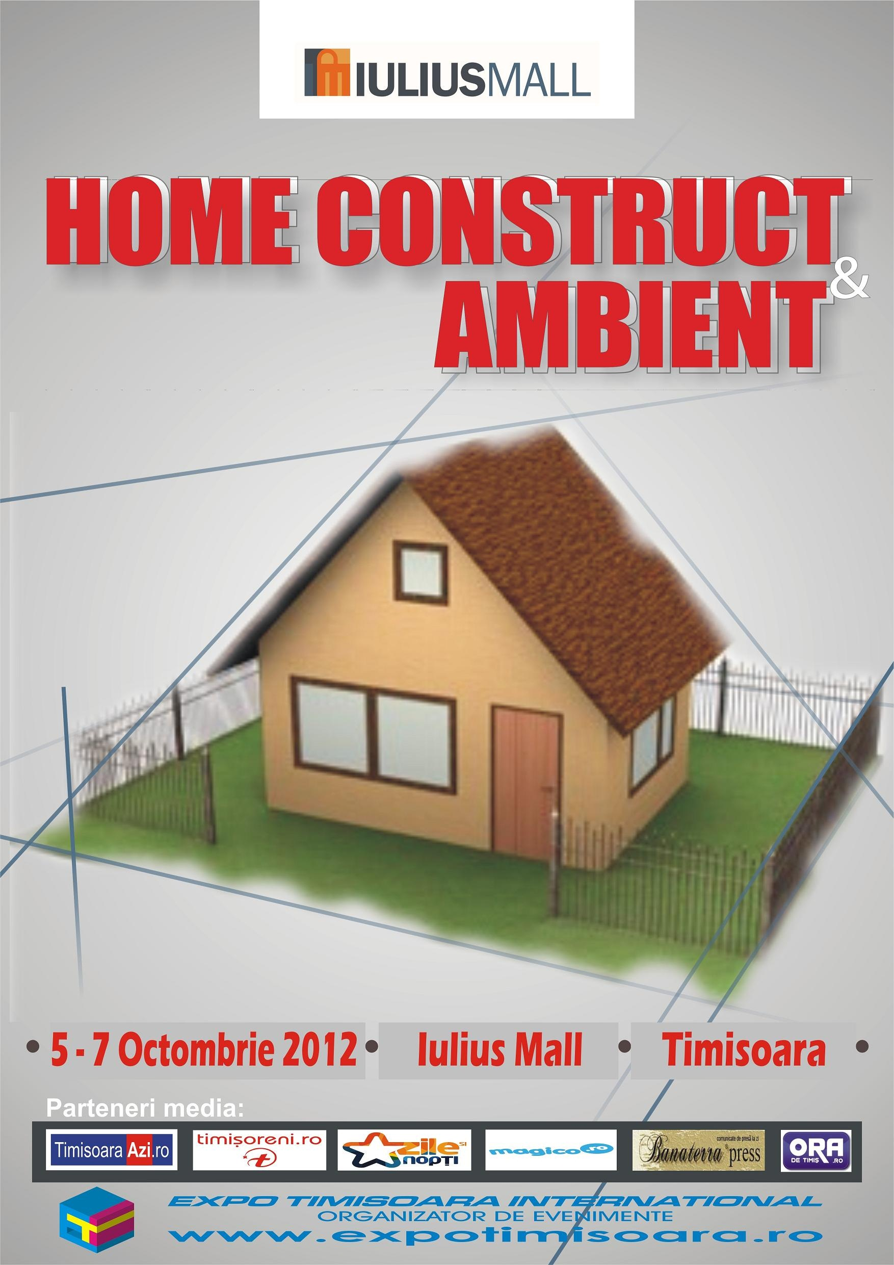 Expo HOME CONSTRUCT & AMBIENT ed V