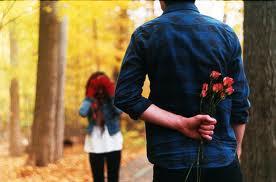 iubire partener