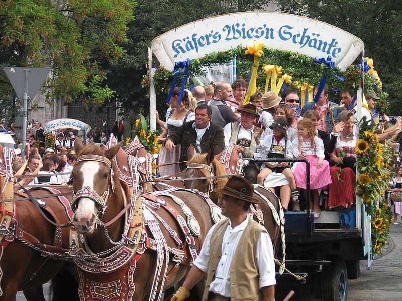 Oktoberfest (foto: wikipedia.org)