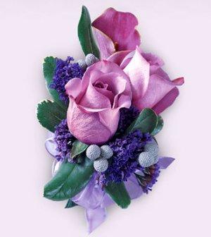 trandafiri purpurii