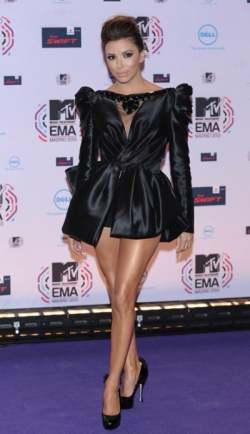 Europe Music Awards 2010