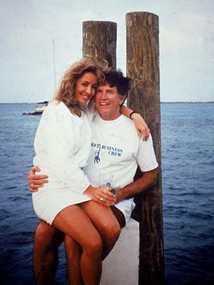 Gary Hart si Donna Rice