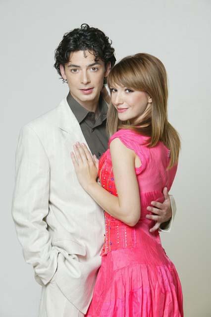 Adela Popescu si Dan Bordeianu
