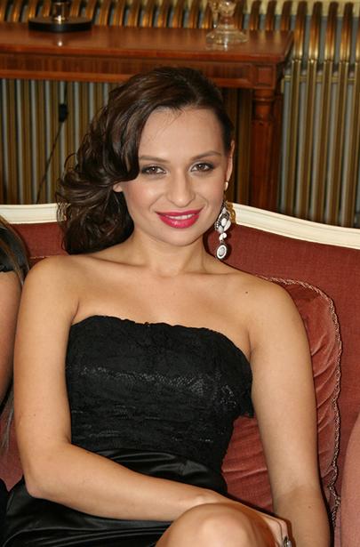 Ramona Pesteleu