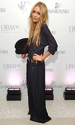 Mary-Kate Olsen anorexica