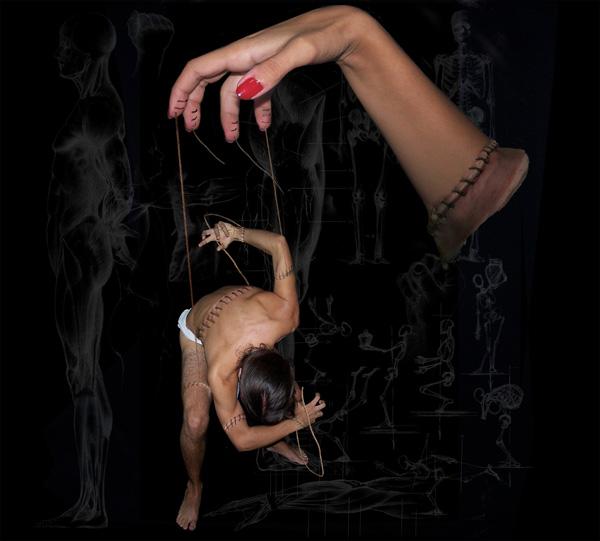 Marioneta vie