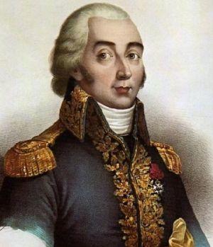 Claude Francois de Malet