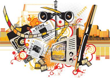 mass - media